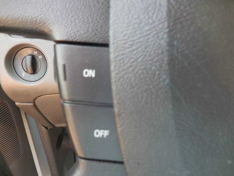 2008 Ford Ranger 4x2 SPORT 2dr Regular Cab SB - Baltimore MD