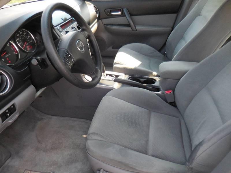 2006 Mazda MAZDA6 i Grand Sport 4dr Sedan - Baltimore MD