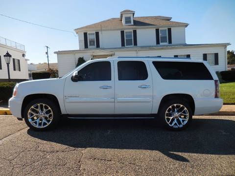 2008 GMC Yukon XL for sale in Baltimore, MD
