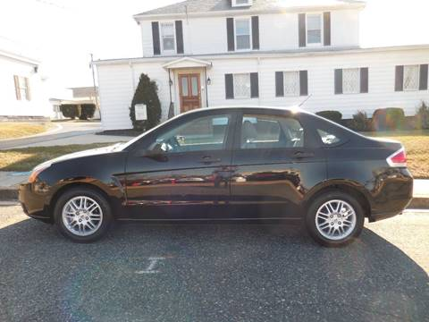 2010 Ford Focus for sale in Baltimore, MD