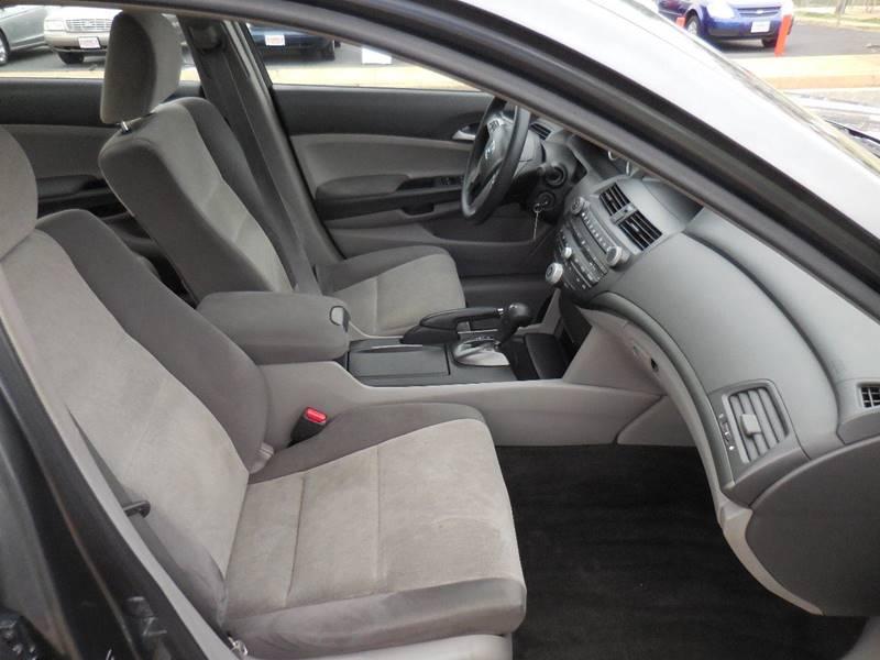 2009 Honda Accord LX-P 4dr Sedan 5A - Baltimore MD