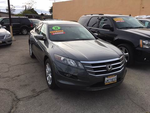 2010 Honda Accord Crosstour for sale in Pacoima, CA