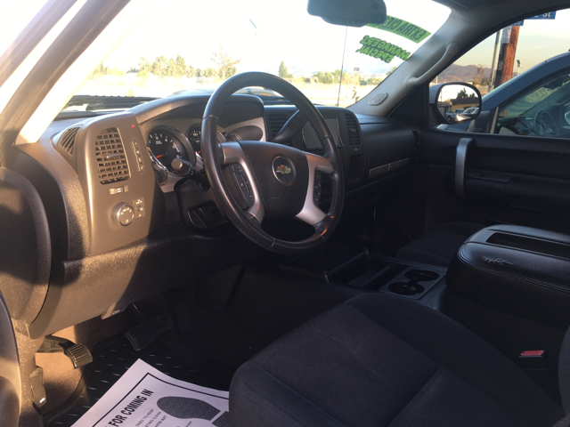 2007 GMC Sierra 1500 SLE1 2dr Regular Cab 6.5 ft. SB - Pacoima CA