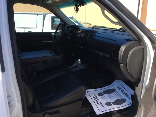 2009 GMC Sierra 1500 4x4 SLE 4dr Crew Cab 5.8 ft. SB - Pacoima CA