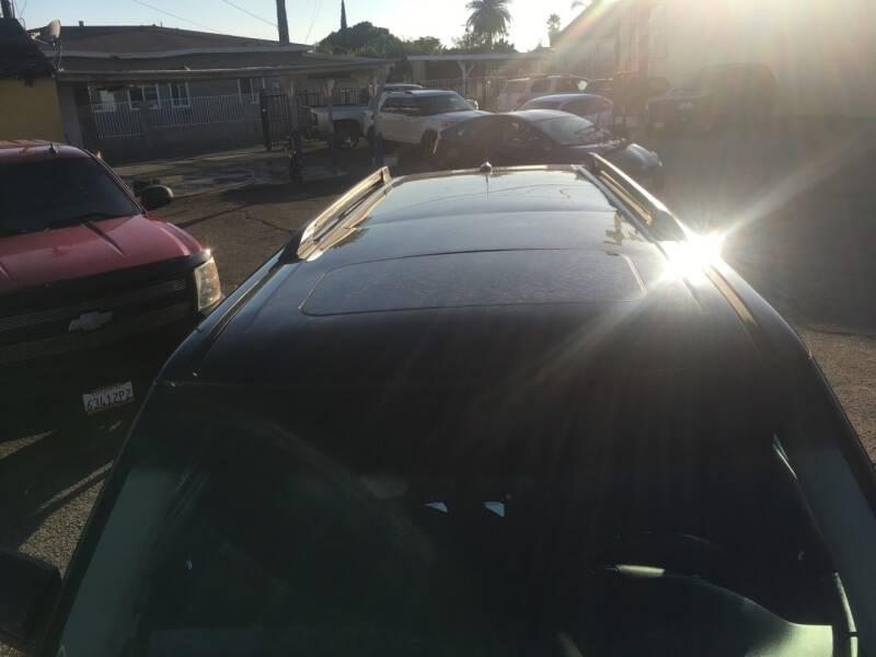 2014 Ford Flex SEL 4dr Crossover - Pacoima CA