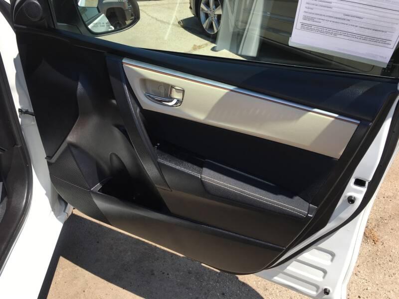 2014 Toyota Corolla LE Plus 4dr Sedan - Pacoima CA