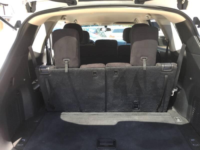 2013 Nissan Pathfinder S 4dr SUV - Pacoima CA