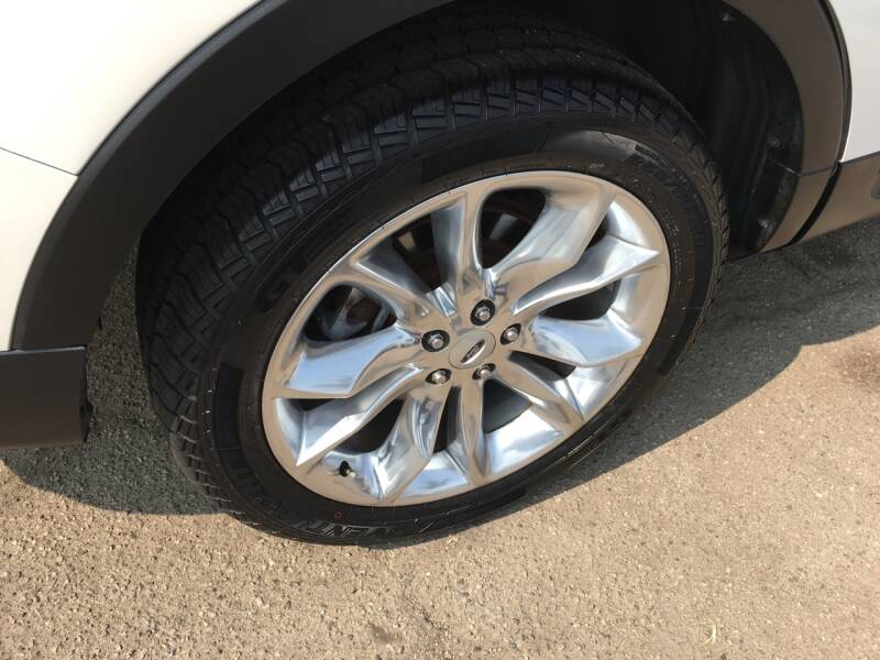 2013 Ford Explorer Limited 4dr SUV - Pacoima CA