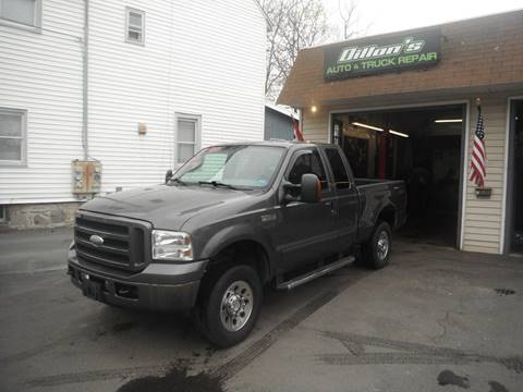2005 Ford F-250 Super Duty for sale in Washingtonville, NY