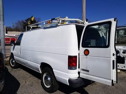 2005 Ford E-Series Cargo for sale in Baltimore, MD