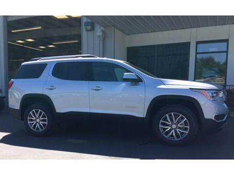 2017 GMC Acadia for sale in Colusa CA