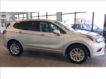 2017 Buick Envision for sale in Colusa, CA
