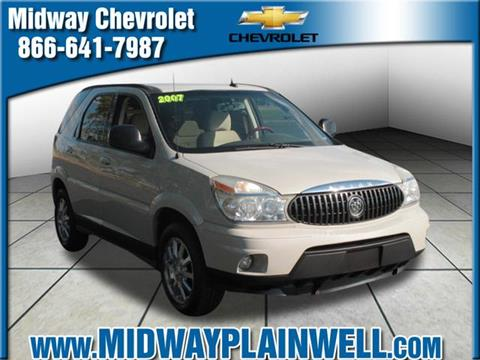 2007 Buick Rendezvous for sale in Plainwell MI