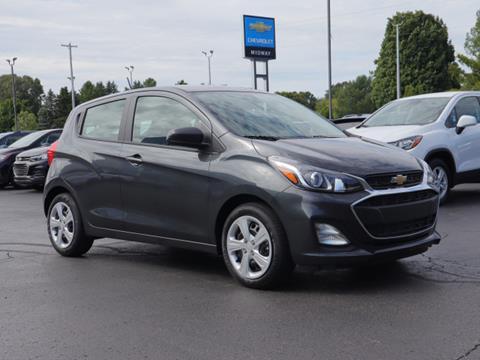 2020 Chevrolet Spark for sale in Plainwell, MI