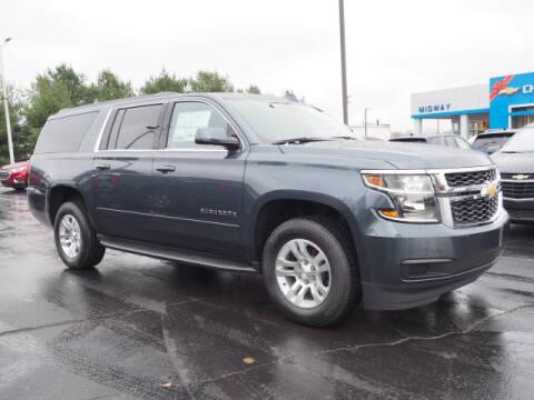 2020 Chevrolet Suburban for sale in Plainwell, MI