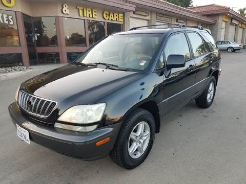 2003 Lexus RX 300 for sale in Upland, CA