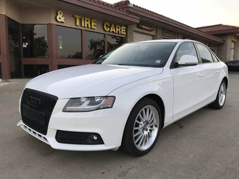 2009 Audi A4 For Sale >> 2009 Audi A4 For Sale Carsforsale Com