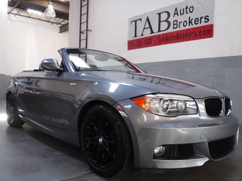 2012 BMW 1 Series for sale in Chicago, IL