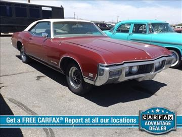 1969 Buick Riviera for sale in Kingman, AZ