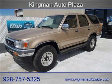1995 Toyota 4Runner for sale in Kingman, AZ