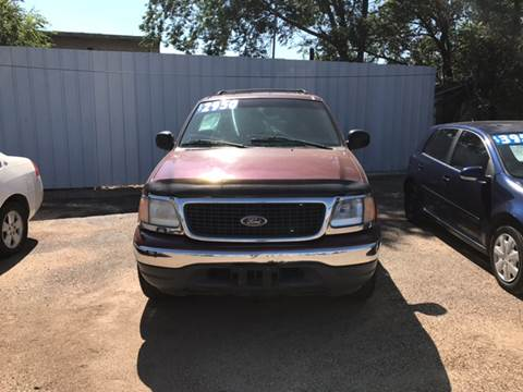 2000 Ford Expedition for sale in Lubbock, TX