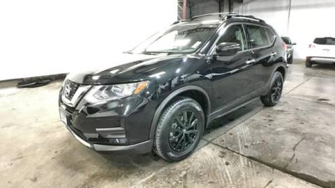 2017 Nissan Rogue for sale at Waconia Auto Detail in Waconia MN