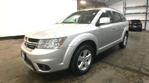 2012 Dodge Journey for sale at Waconia Auto Detail in Waconia MN