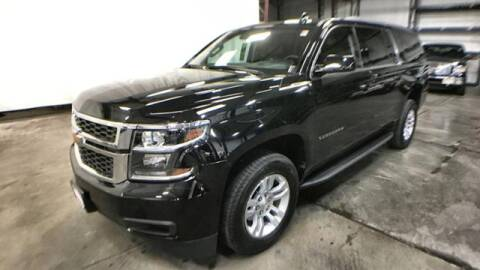 2020 Chevrolet Suburban for sale at Waconia Auto Detail in Waconia MN