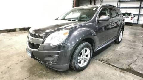 2013 Chevrolet Equinox for sale at Waconia Auto Detail in Waconia MN