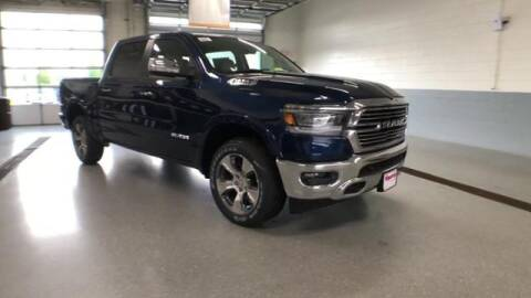 2020 RAM Ram Pickup 1500 for sale at Waconia Auto Detail in Waconia MN