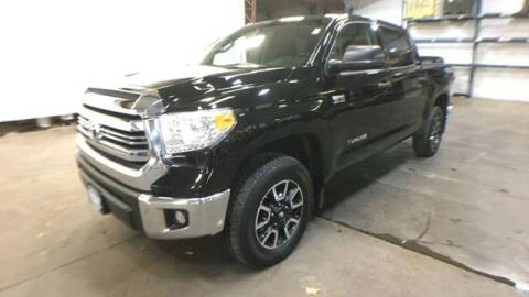 2016 Toyota Tundra for sale at Waconia Auto Detail in Waconia MN