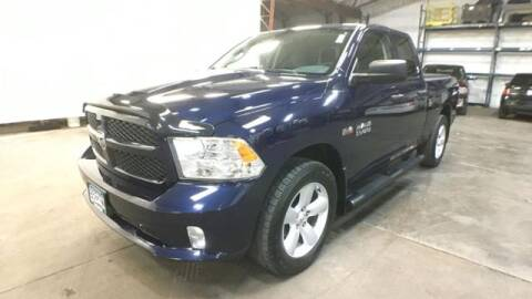 2015 RAM Ram Pickup 1500 for sale at Waconia Auto Detail in Waconia MN
