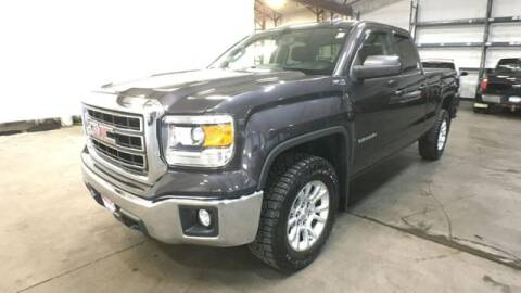 2015 GMC Sierra 1500 for sale at Waconia Auto Detail in Waconia MN