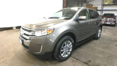 2013 Ford Edge for sale at Waconia Auto Detail in Waconia MN