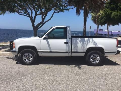 1994 GMC Sierra 1500 for sale in Sarasota, FL