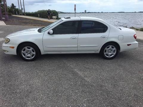 2000 Infiniti I30 for sale in Sarasota, FL