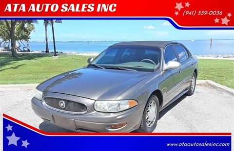Cars For Sale in Sarasota, FL - ATA AUTO SALES INC