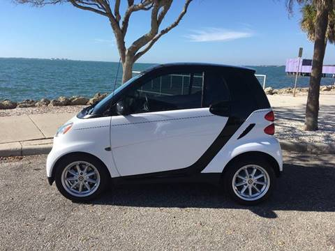 2008 Smart fortwo for sale in Sarasota, FL