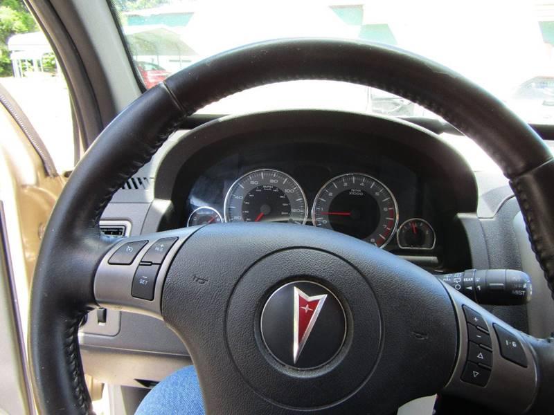 2006 Pontiac Torrent 4dr Suv In Hernando Fl S T Motors