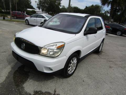 2006 Buick Rendezvous for sale at S & T Motors in Hernando FL