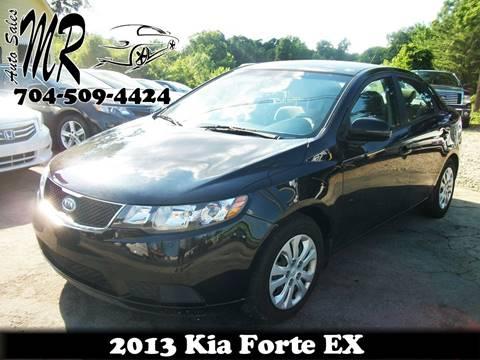 2013 Kia Forte for sale at Mr Auto Sales in Charlotte NC