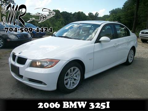 2006 BMW 3 Series for sale at Mr Auto Sales in Charlotte NC