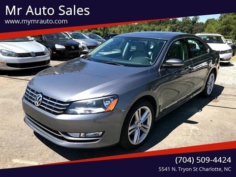 Mr Auto Sales >> Cars For Sale In Charlotte Nc Mr Auto Sales