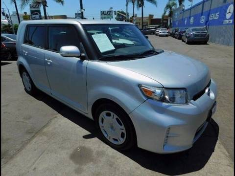 2014 Scion xB for sale in South Gate, CA