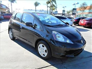 2013 Honda Fit for sale in South Gate, CA