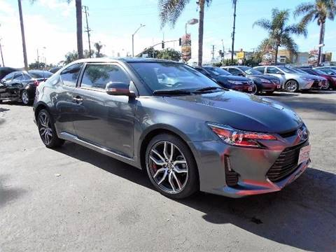 A Better Way Wholesale Autos >> Scion tC For Sale - Carsforsale.com