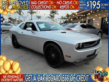 2009 Dodge Challenger for sale in South Gate, CA