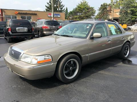 2005 Mercury Grand Marquis for sale in Indianapolis, IN