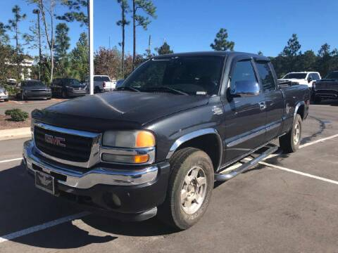2005 GMC Sierra 1500 for sale in Indianapolis, IN