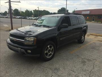 2004 Chevrolet TrailBlazer EXT for sale in Indianapolis, IN